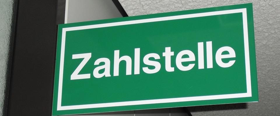 Amtsgericht Hagen Zahlstelle