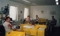Amtsgericht Hagen Aufgaben